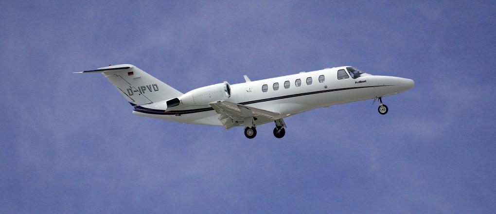 Cessna-CJ2-Private-jet