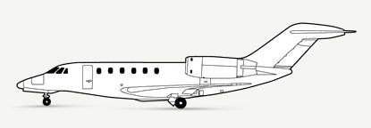 Executive Jets