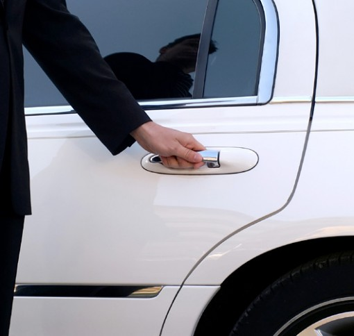 Chauffeur Services