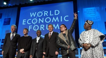 World Economic Forum, Davos, 2016