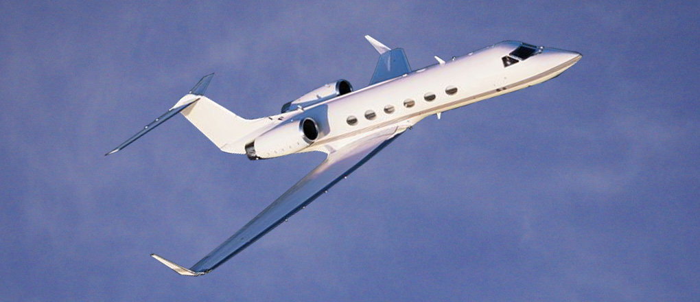 GULFSTREAM GV  Private Jet Charters With Freedom Air Private Jet Charter