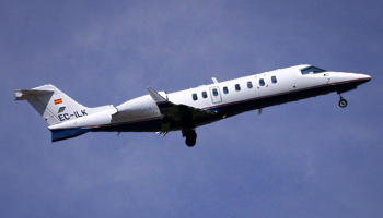Learjet-45_Private-Jet-Hire