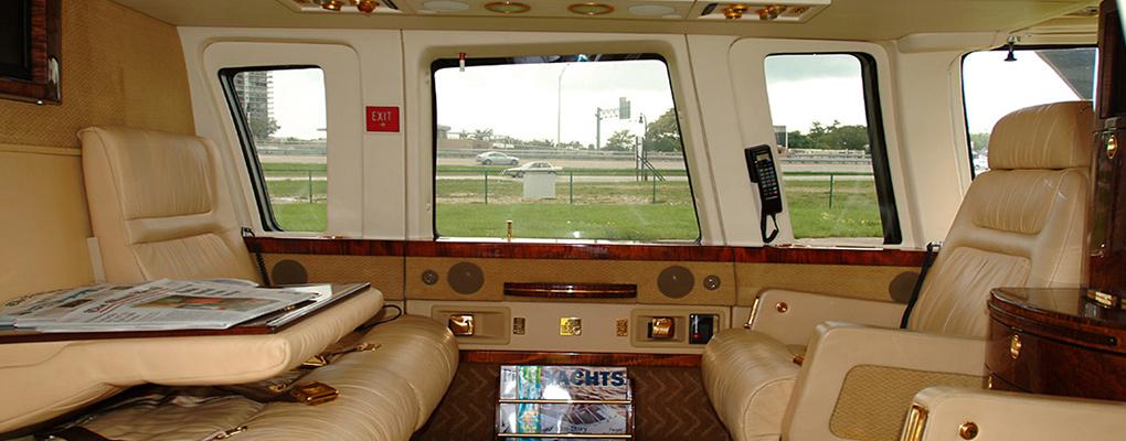 Sikorsky-S-76-cabin