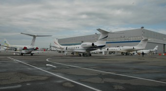 private jet hire Moscow