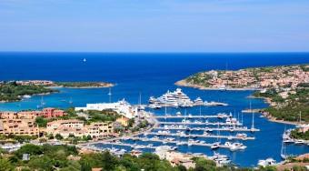 porto Cervo private jet charter
