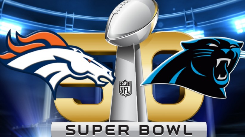 Super Bowl 50, Santa Clara, 07th February 2016