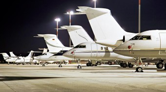 private jet charter dubai
