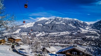 private jet hire to Kitzbuhel