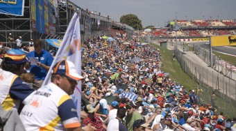 private jet hire spanish f1 grand prix in Barcelona