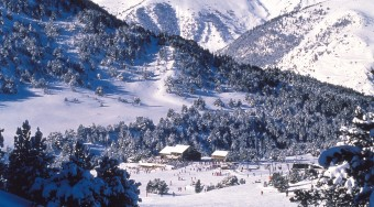 private jet hire Andorra