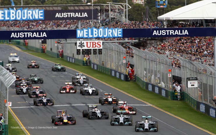 private jet hire Australian f1 grand prix