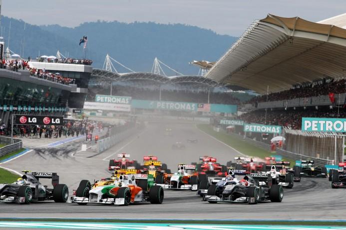 private jet hire, Malaysian F1 grand prix 2016, Sepang International circuit, Kuala Lumpur