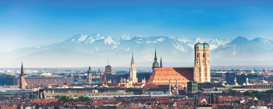 private jet hire Munich