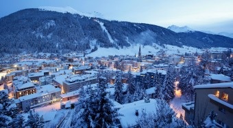 private jet hire Klosters