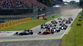 private jet hire Italian formula one, F1 grand prix, Monza, 2016