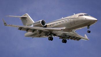Challenger-604_Jet-Charter_TN
