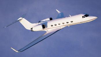 Gulfstream-G-V-Jet-Charter