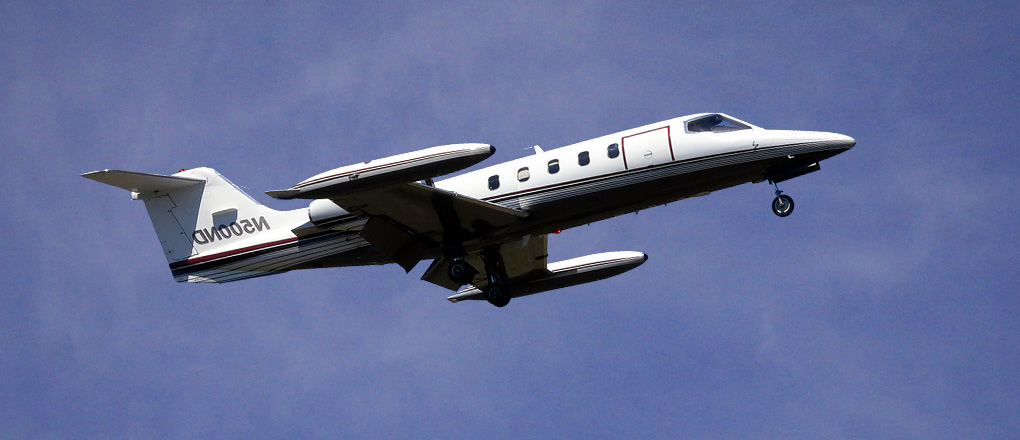 LearJet-35A_Private-Jets