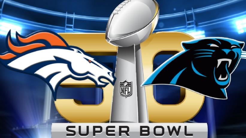 Super Bowl 50, Santa Clara, 07th February 2016