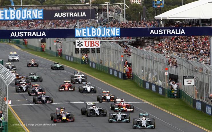 private jet hire Australian f1 grand prix