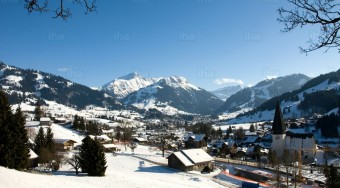 private jet hire Gstaad