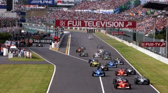 private jet hire Japanese F1 grand prix 2016, Suzuka circuit