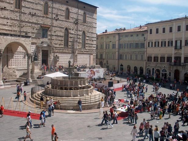 private jet hire Perugia