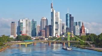 private jet hire Frankfurt