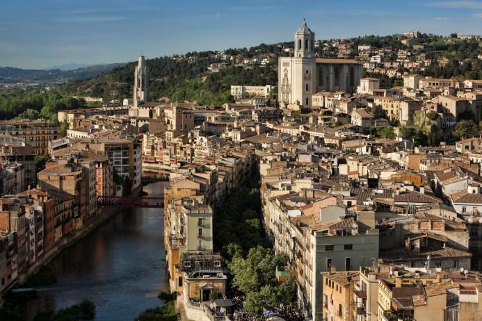 private jet hire Girona