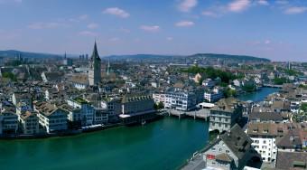 private jet hire Zurich