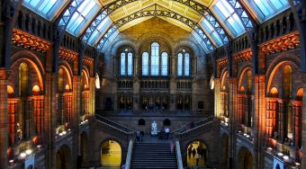 Museums in London